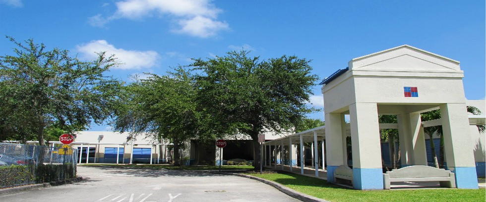 Dante B. Fascell Elementary School