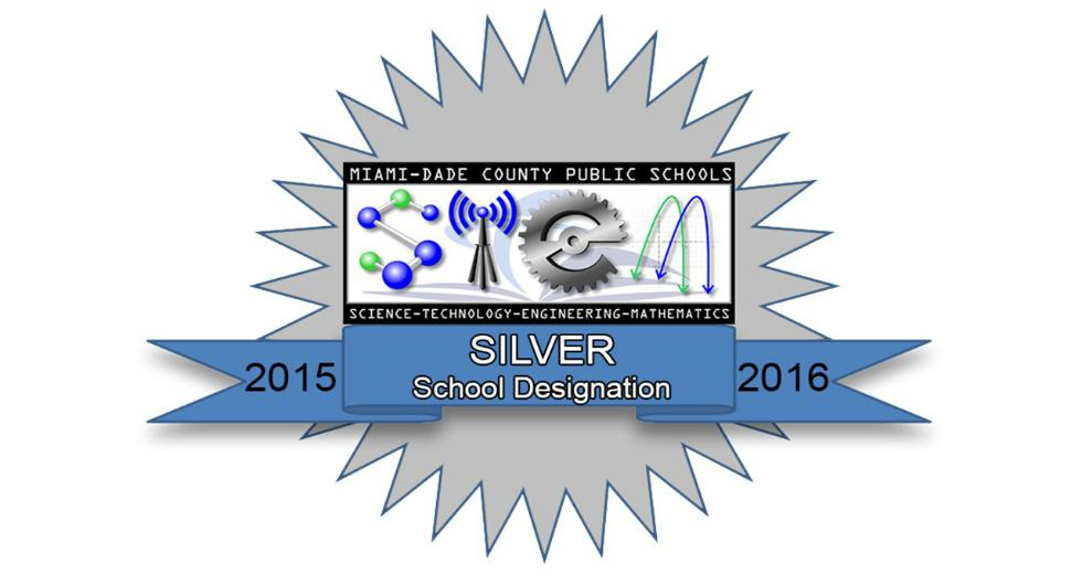 STEM Designation Logo 15-16