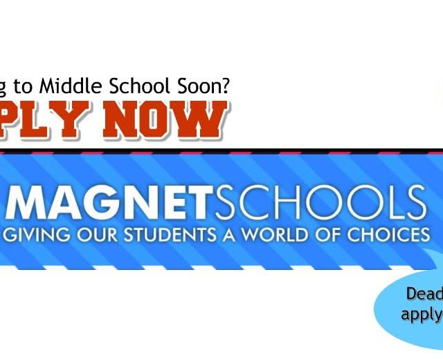 Magnet call to apply