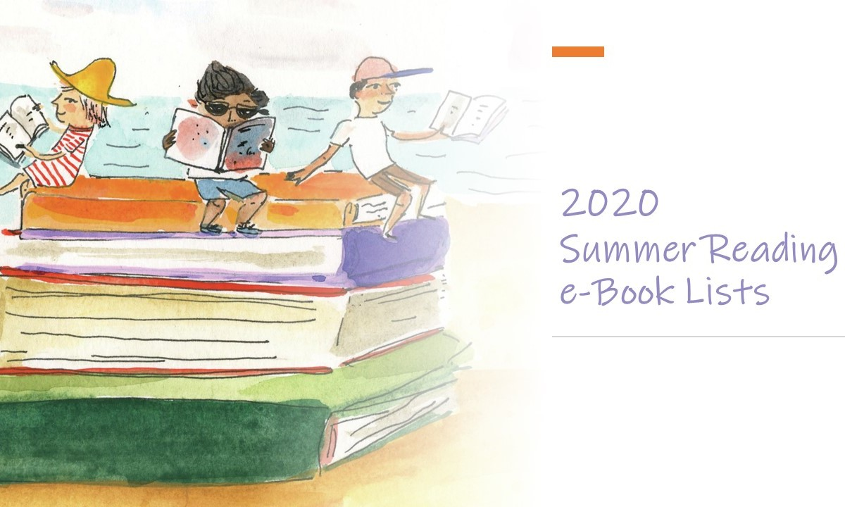 Summer Reading Header